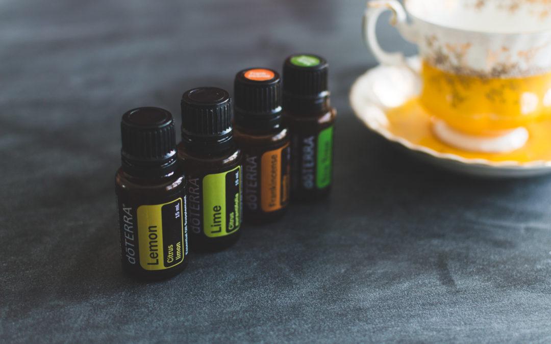 Qu'est-ce qu'une huile essentielle et pourquoi les utiliser?