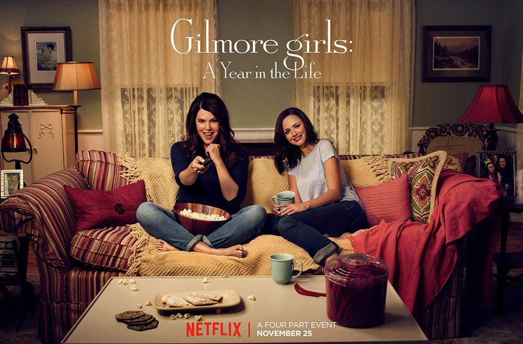 Ce que Gilmore Girl m'a appris