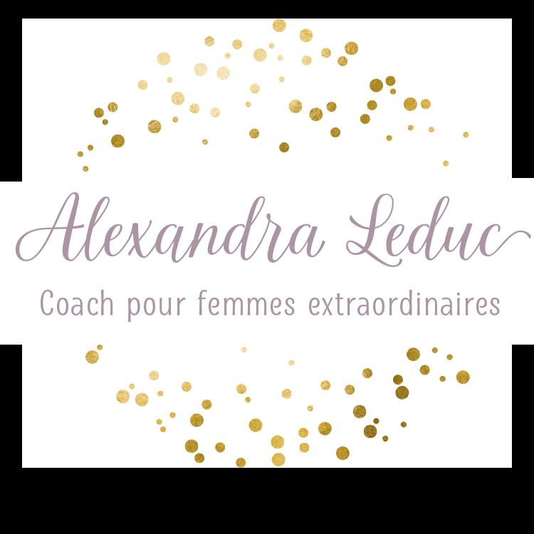 Alexandra Leduc coach